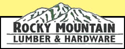 Rocky Mountain Lumber & Hardware